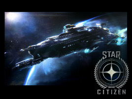 Interested in Star Citizen?